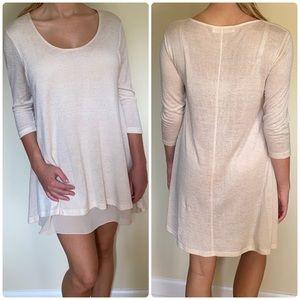 Classic Full Cut Dress or Tunic